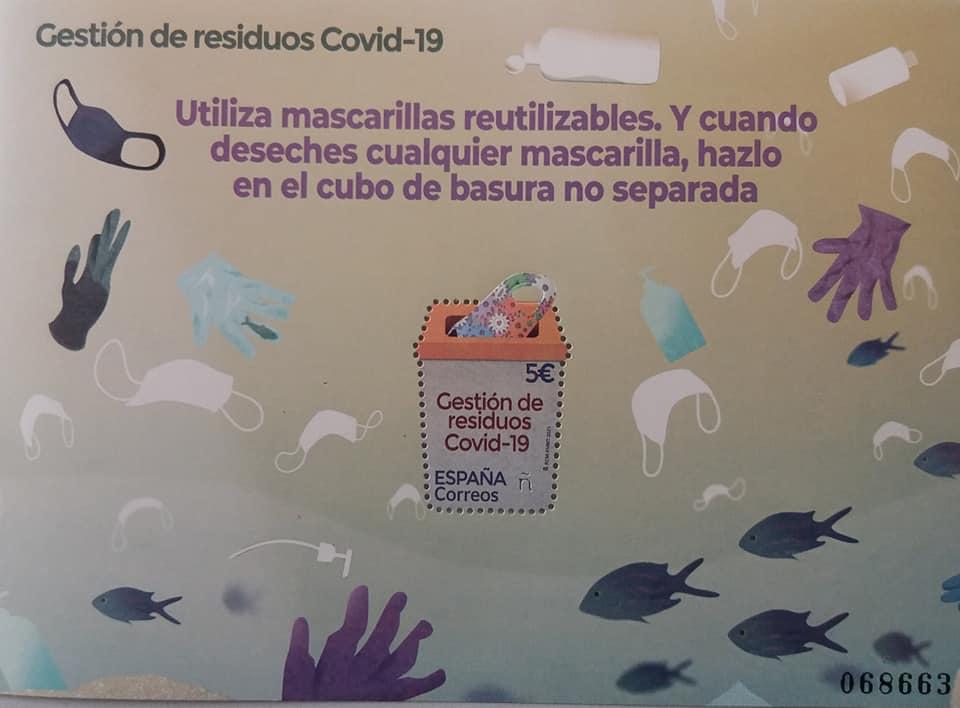 ¿Coronavirus en filatelia? - Página 11 Sello_16