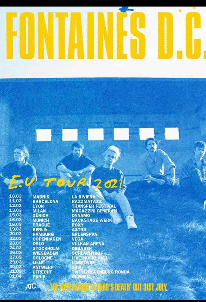 Agenda de giras, conciertos y festivales - Página 5 Screen11