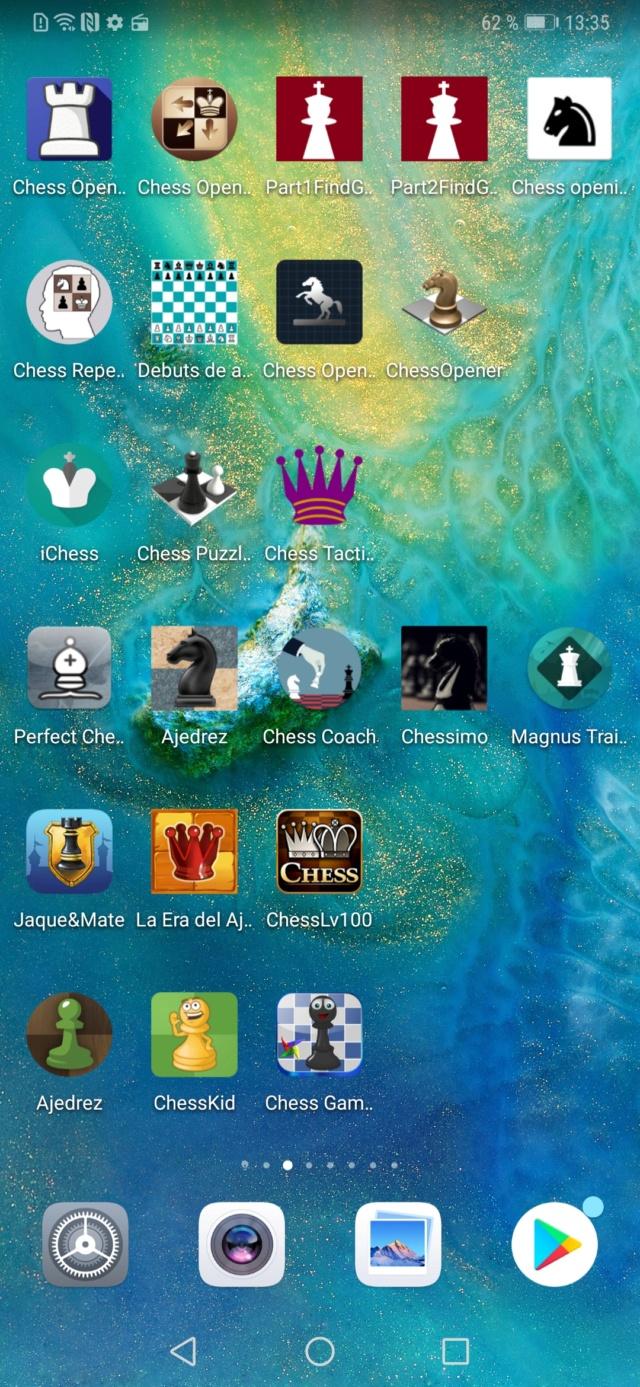 Primer contacto con el nuevo Monstruo de las Galletas: el Huawei Mate 20 Pro de QUIJOTEL Screen18