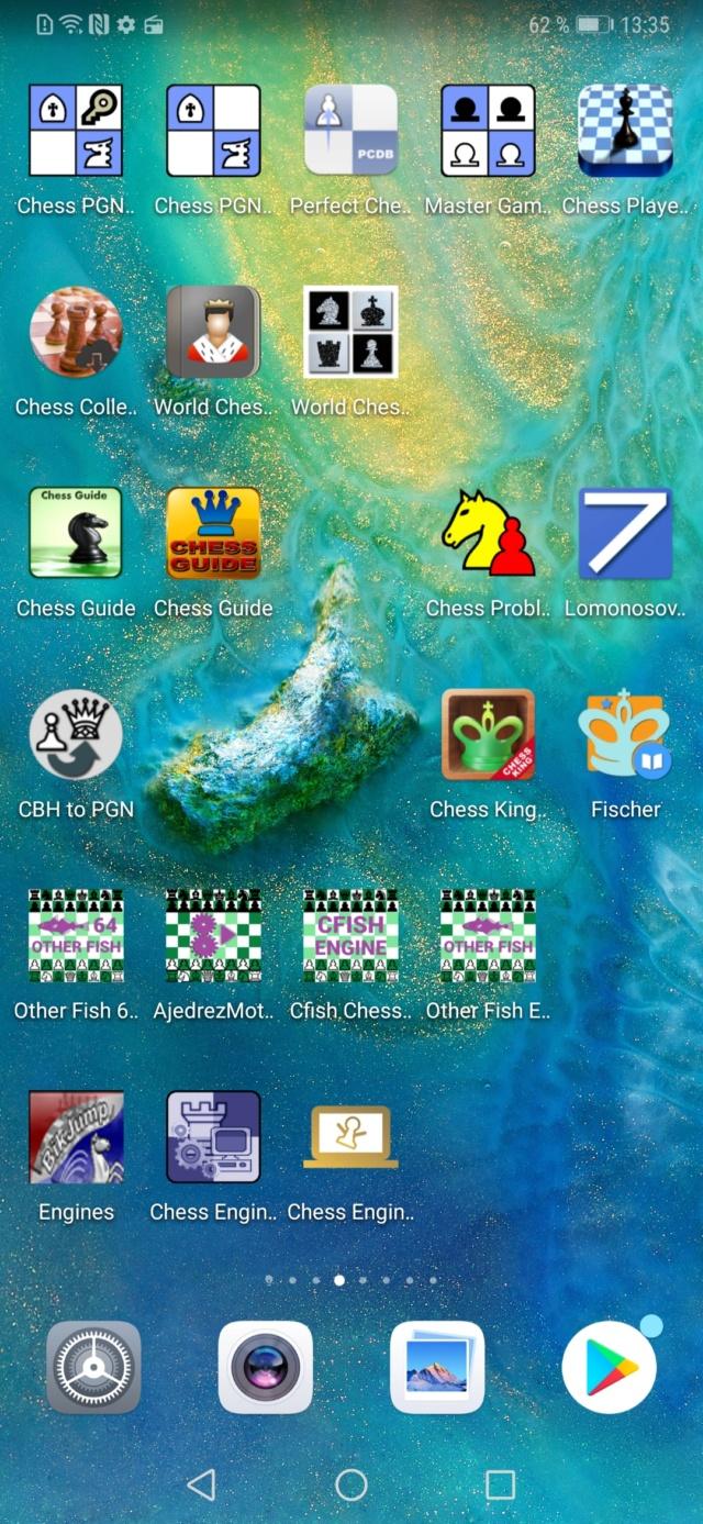 Primer contacto con el nuevo Monstruo de las Galletas: el Huawei Mate 20 Pro de QUIJOTEL Screen19