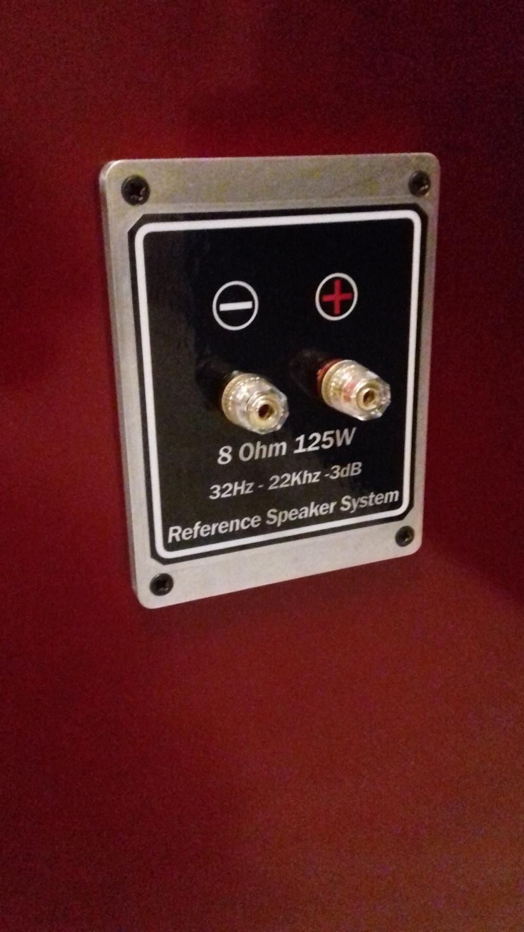 ¿Como interpretar las especificaciones técnicas de un amplificador para saber de su calidad? - Página 2 20190122