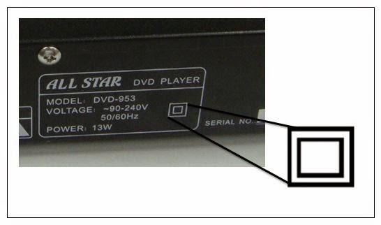 Conexión a tierra del amplificador Doble-10