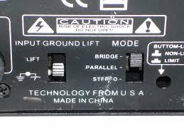 Conexión a tierra del amplificador Images10
