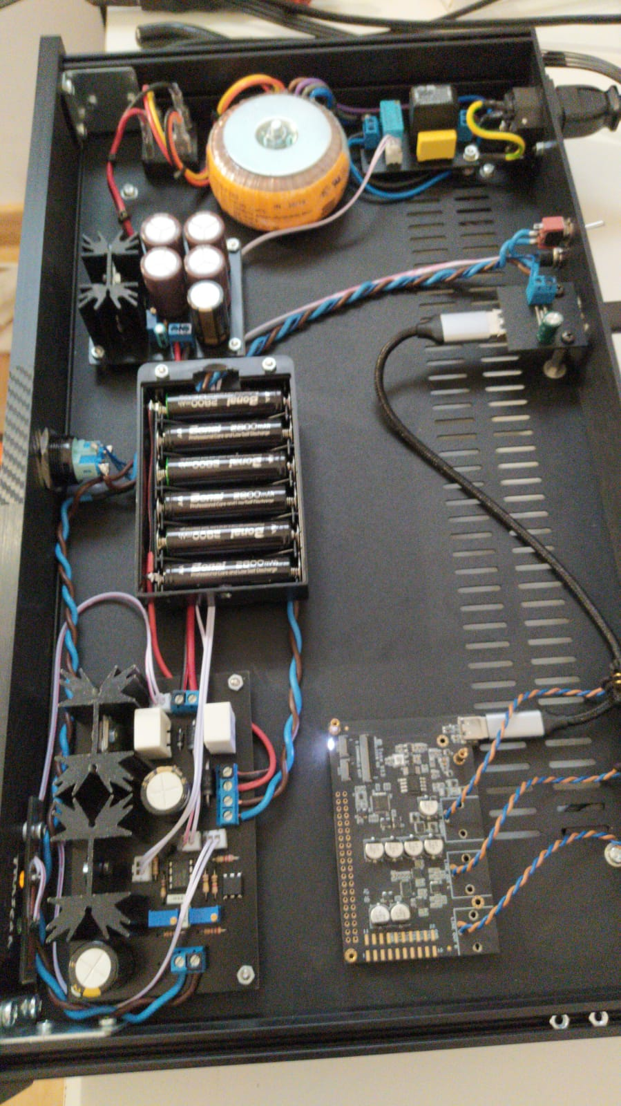 Problema al cargar Volumio en Raspberry Pi 4 Img-2042