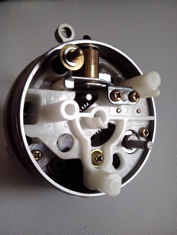 Restauración y mejora de un Technics SL1200 - Página 2 Img_2032