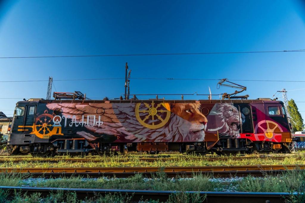 Locomotive - Pagina 71 Bg410
