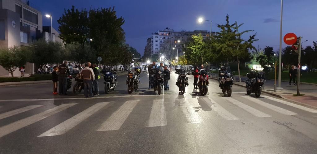 7ος Διεθνής Νυχτερινός Ημιμαραθώνιος Θεσσαλονίκης 20181010