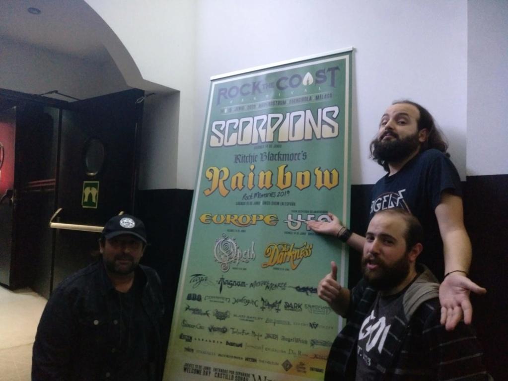 Rock The Coast Festival el nuevo festival de Madness Live!!! Horns Sun Beach - Página 15 Img-2017