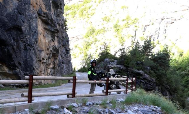 pirineus - PIRINÈUS - Route Historique du Tour Img_3312