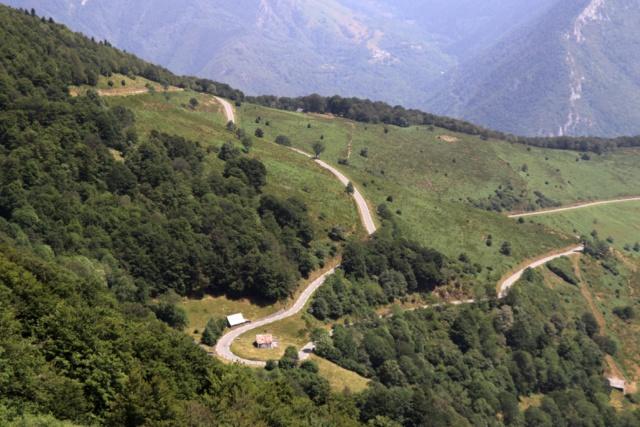 pirineus - PIRINÈUS - Route Historique du Tour Img_3417