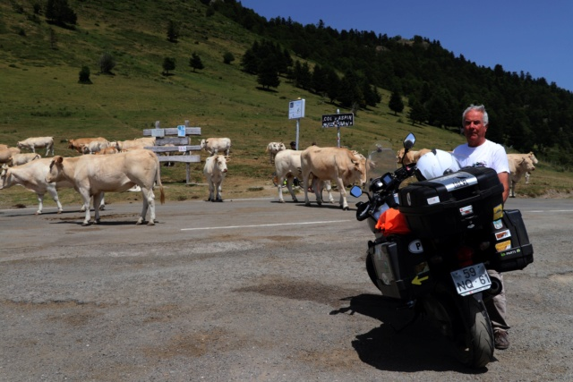 pirineus - PIRINÈUS - Route Historique du Tour Img_3418