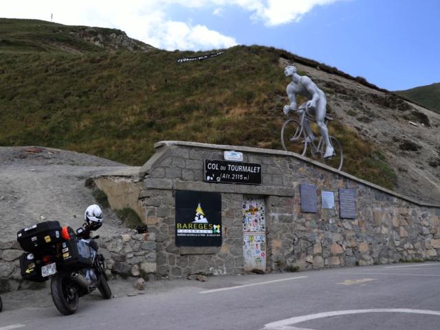 pirineus - PIRINÈUS - Route Historique du Tour Img_3420