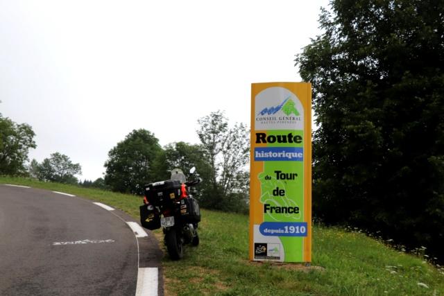 pirineus - PIRINÈUS - Route Historique du Tour Img_3511