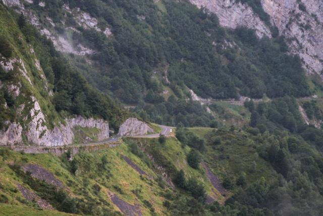 pirineus - PIRINÈUS - Route Historique du Tour Img_3514