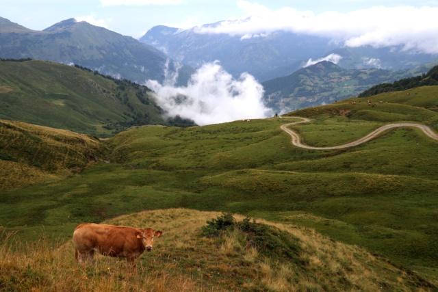 pirineus - PIRINÈUS - Route Historique du Tour Img_3613