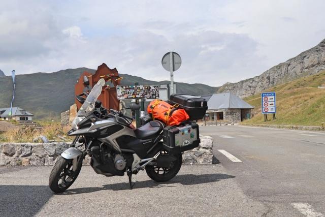 pirineus - PIRINÈUS - Route Historique du Tour Img_3624