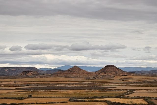 Las Bardenas - Um deserto ao pé da porta Img_3628