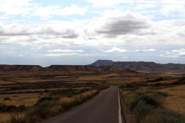 Las Bardenas - Um deserto ao pé da porta Img_3629