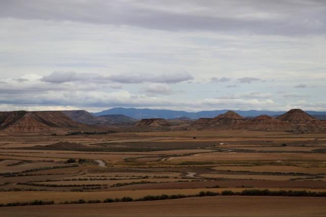 Las Bardenas - Um deserto ao pé da porta Img_3630