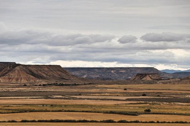 Las Bardenas - Um deserto ao pé da porta Img_3712