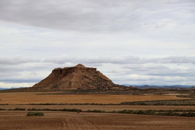 Las Bardenas - Um deserto ao pé da porta Img_3713