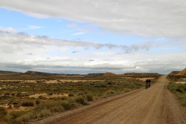 Las Bardenas - Um deserto ao pé da porta Img_3715