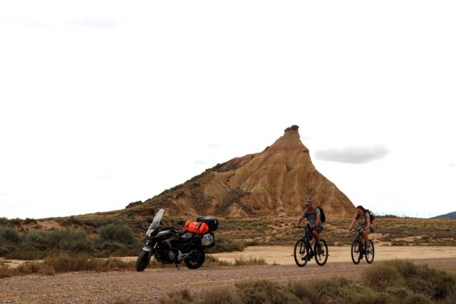 Las Bardenas - Um deserto ao pé da porta Img_3717