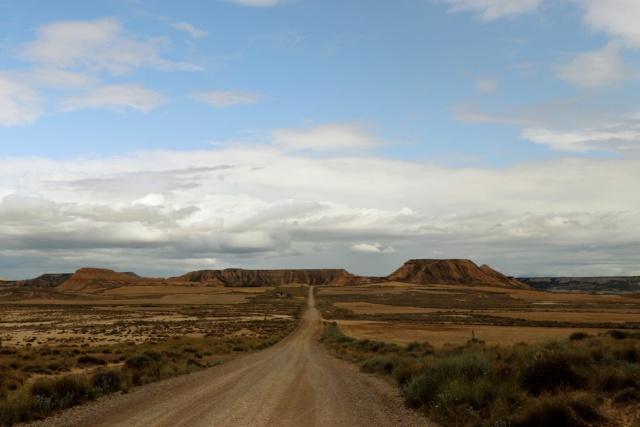 Las Bardenas - Um deserto ao pé da porta Img_3718