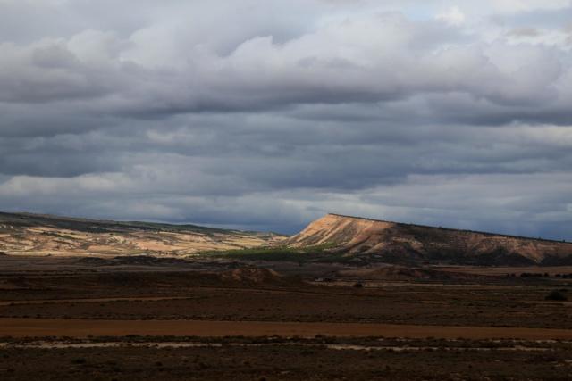 Las Bardenas - Um deserto ao pé da porta Img_3719