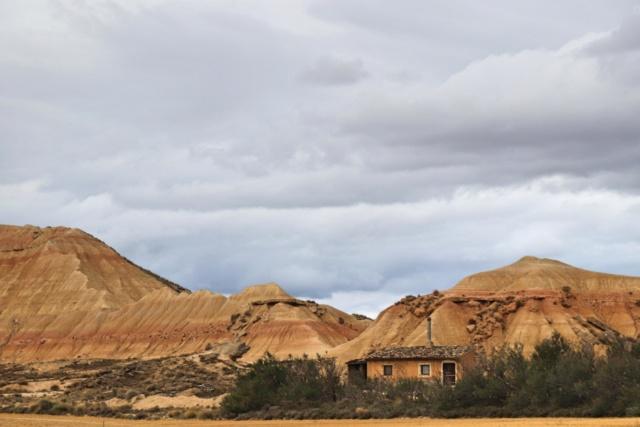 Las Bardenas - Um deserto ao pé da porta Img_3720