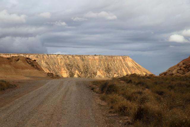 Las Bardenas - Um deserto ao pé da porta Img_3722