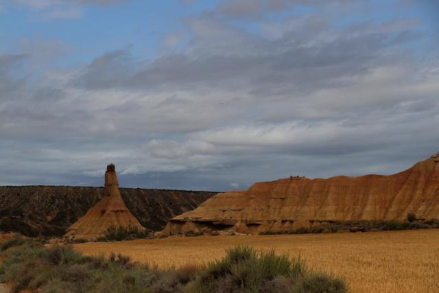 Las Bardenas - Um deserto ao pé da porta Img_3729