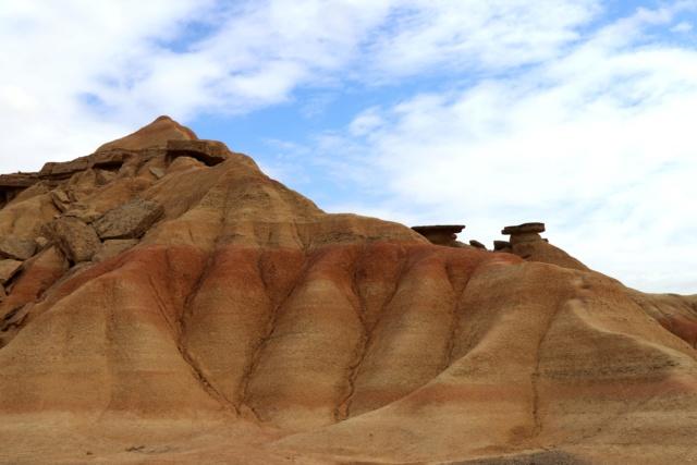 Las Bardenas - Um deserto ao pé da porta Img_3730