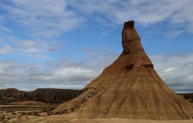 Las Bardenas - Um deserto ao pé da porta Img_3732