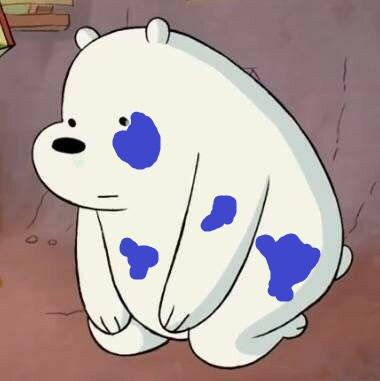 [Mini-Ryuki]  O Primeiro Passo Para Se Tornar O mais forte - Página 2 Urso10