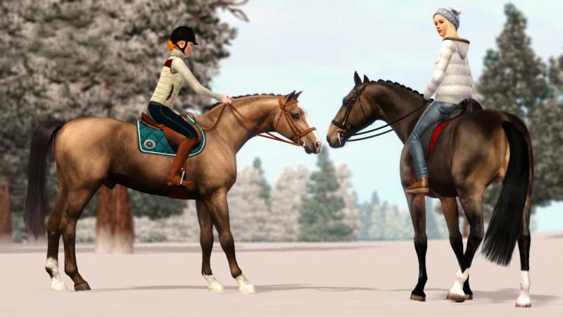 """Фотоальбом """"Best Rider"""" [Много фото; стр 28.] - Страница 28 Screen10"""
