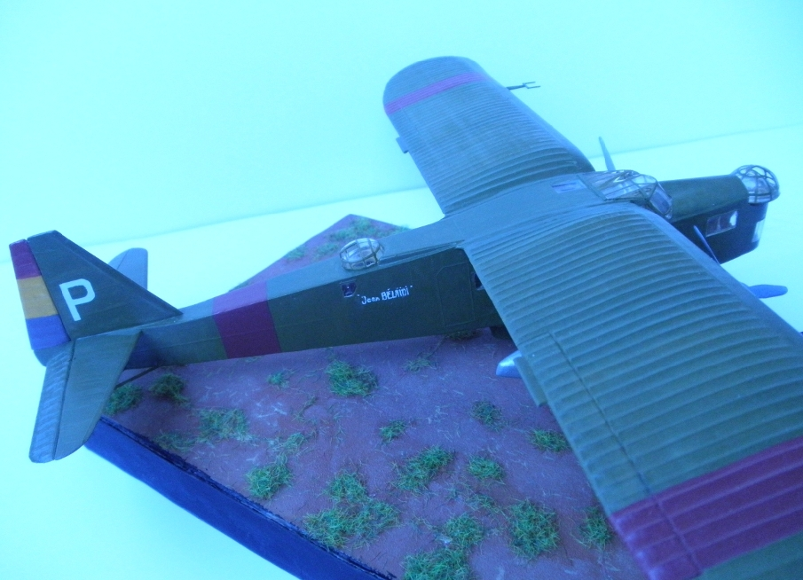 Galerija: Jan Ferak i republikanski avioni španjolskog građanskog rata 0118