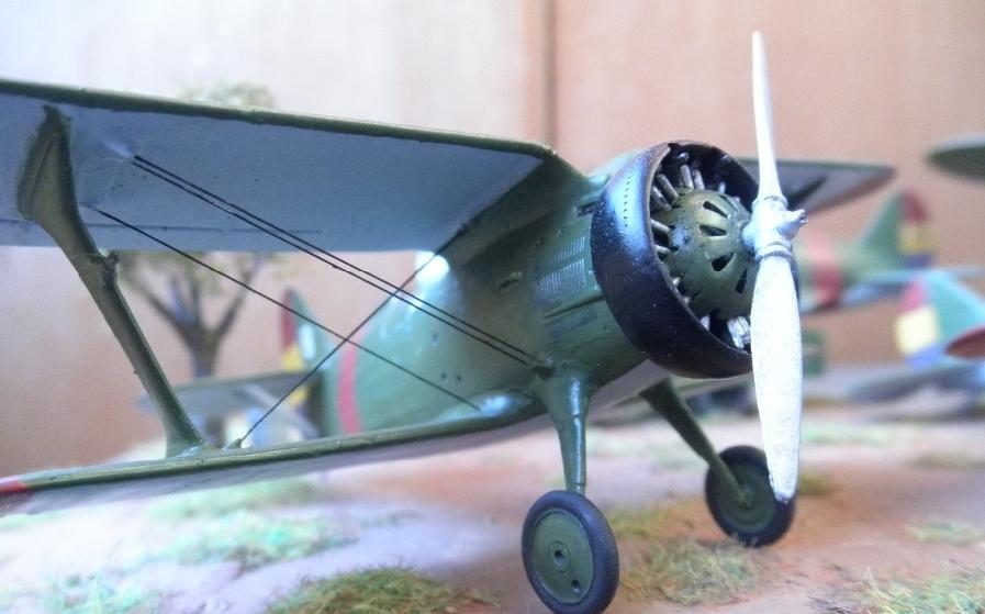 Galerija: Jan Ferak i republikanski avioni španjolskog građanskog rata 0219