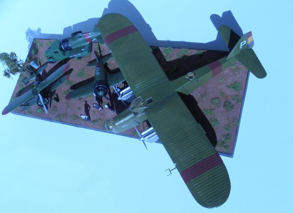 Galerija: Jan Ferak i republikanski avioni španjolskog građanskog rata 0318