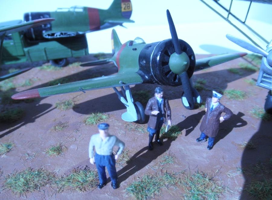 Galerija: Jan Ferak i republikanski avioni španjolskog građanskog rata 0415