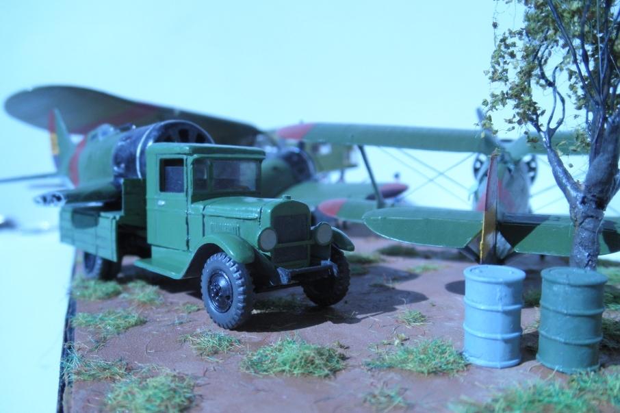 Galerija: Jan Ferak i republikanski avioni španjolskog građanskog rata 0613