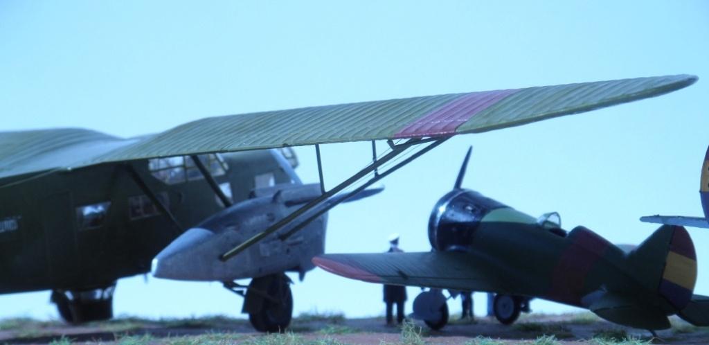 Galerija: Jan Ferak i republikanski avioni španjolskog građanskog rata 0814