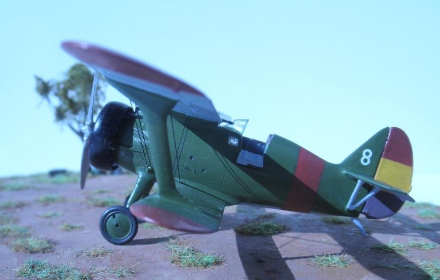 Galerija: Jan Ferak i republikanski avioni španjolskog građanskog rata 0912