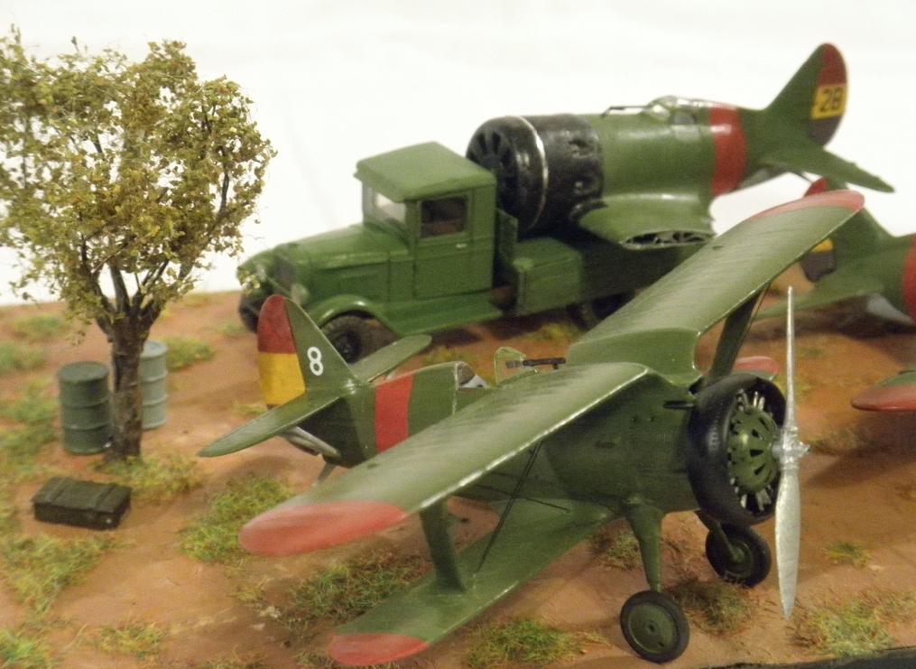 Galerija: Jan Ferak i republikanski avioni španjolskog građanskog rata 2111
