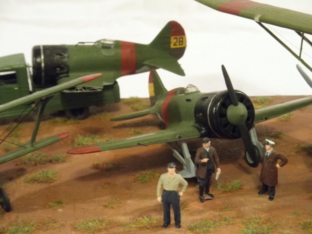 Galerija: Jan Ferak i republikanski avioni španjolskog građanskog rata 2212