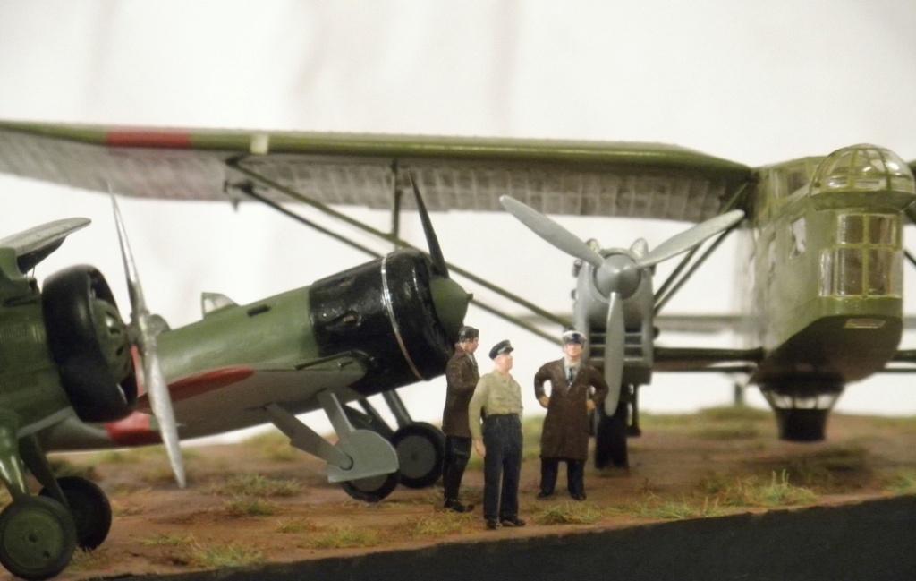 Galerija: Jan Ferak i republikanski avioni španjolskog građanskog rata 2410
