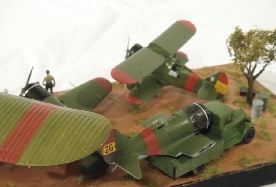 Galerija: Jan Ferak i republikanski avioni španjolskog građanskog rata 2510