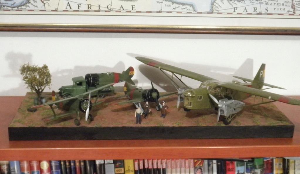 Galerija: Jan Ferak i republikanski avioni španjolskog građanskog rata 2610