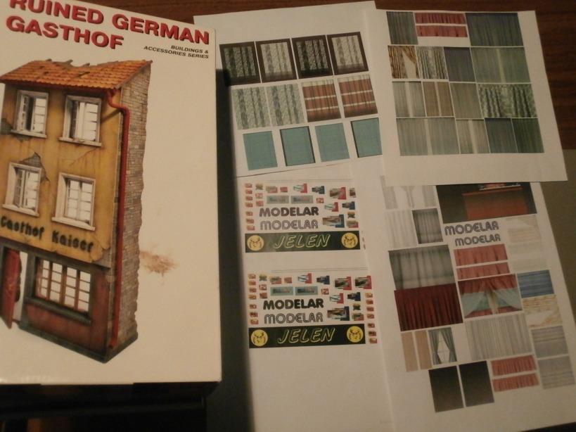 """Diorama - """"Omiljena ulica"""", 1:35 - GOTOVO !!! - Page 2 6510"""