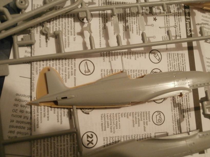 Macchi MC.... (200, 202, 205...) A310
